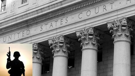 Richard Stevens - Google+   Civilian Court-Martial Defense Lawyer   Scoop.it