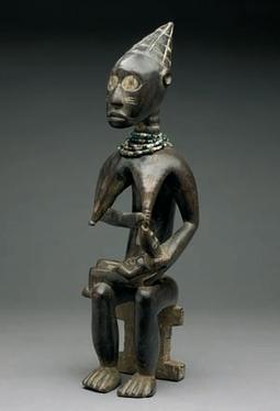 Mare Àfrica. La maternitat en l'art de l'Àfrica negra - Vicerectorat de Cultura - Universitat de València | Arte Africano Antiguo | Scoop.it