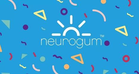 NeuroGum: Chewing Gum Developed To Improve Your Brain Fitness   Digital Health Revolution   Scoop.it