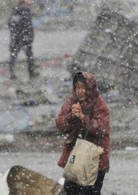 Face au séisme, au danger nucléaire : le courage, le calme et la prière des Japonais   Japan Tsunami   Scoop.it