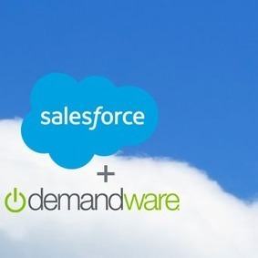 Salesforce execs build the future course for the former Demandware   Marketplace   Scoop.it