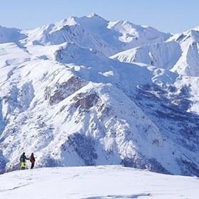 Mon avion aux pieds du téléphérique - Magazine Avantages | Stations de ski en Savoie | Scoop.it