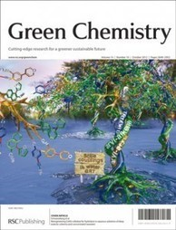 Green Chemistry 15 years on… « Green Chemistry Blog | Biochemistry bioorganic chemistry | Scoop.it