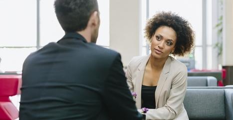 L'entretien individuel; un outil de management des compétences | DOCAPOST RH | Scoop.it