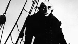 #064 ❘ Nosferatu (1922) ❘ Friederich Wilhem MURNAU (1888 - 1931) | # HISTOIRE DES ARTS - UN JOUR, UNE OEUVRE - 2013 | Scoop.it