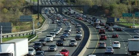 Pollution urbaine : à la recherche de solutions durables | Connected Fleet Management | Scoop.it