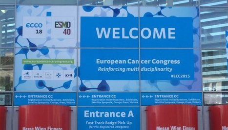 #ECC2015: WHAT WAS HOT ACCORDING TO THE CONGRESS TWITTER COMMUNITY? | Multichannel Marketing in the pharma industry | Scoop.it