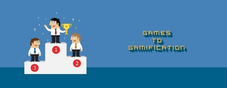 Games To Gamification - Learnnovators | Aprendiendo a Distancia | Scoop.it
