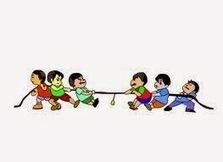 Juegos de Educación Física: JUEGOS POPULARES Y TRADICIONALES EN EDUCACIÓN INFANTIL Y PRIMARIA | Educación física | Scoop.it