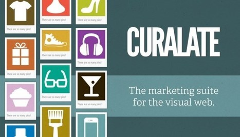 Conquering Pinterest And Instagram With Apu Gupta, CEO Of Curalate   Social Media   Scoop.it