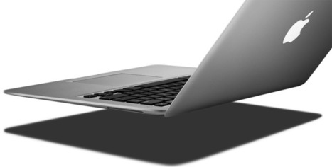 Choosing Between Intel's Ultrabooks vs. Apple's MacBook Air | iPhones and Apple Tech | Scoop.it