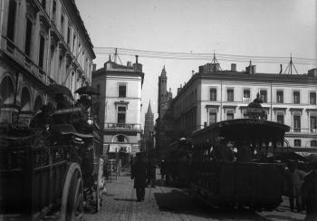 Patrimoine. Ce Toulouse surgi du passé - La Dépêche | GenealoNet | Scoop.it