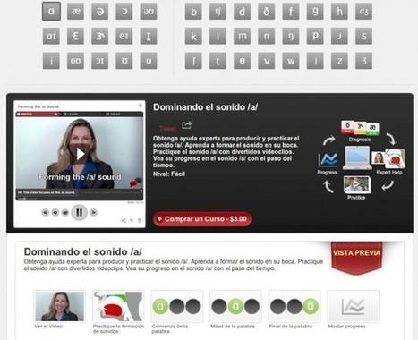 Los mejores cursos online de inglés gratis (V) – Englishcentral | E-scribe | Scoop.it