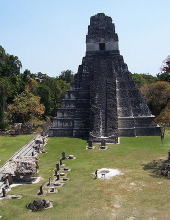Meridian Magazine - Newly revealed Maya Farming Hotspots Hold Key to Ancient Culture | Archeology on the Net | Scoop.it
