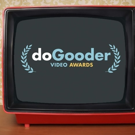 YouTube Announces Winners of 2013 DoGooder Video Awards | Non-profit digital marketing | Scoop.it
