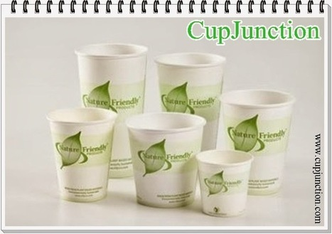 Cup Junction for Disposable Cups in Canada | Disposable Plastic and Paper Cups | Scoop.it