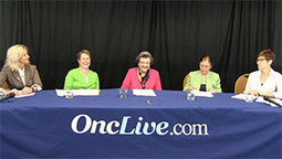 Symptom Management: An Expanded Role for Nurses in Educating and ... - OncLive | palliativetutour | Scoop.it