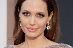 Angelina Jolie interested in politics   Celebrity Sports News   Scoop.it