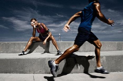 El ejercicio físico realza la belleza | Salud | Scoop.it