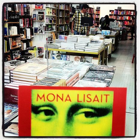Les librairies d'occasion Mona Lisait en redressement judiciaire | Les livres - actualités et critiques | Scoop.it