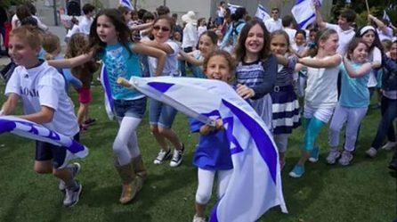 A Personal Approach to Israel Education | Jewish Education Around the World | Scoop.it