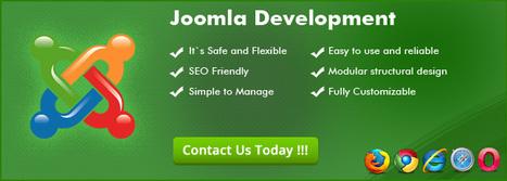 Joomla Website Development, Customization Company in Mumbai, India | Parsys Media | Services we offer in Mumbai | Scoop.it