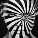 Insane Makeup Turns Models Into 2D Paintings | I Wish I Thought Of That! | Scoop.it