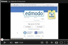 A Handy Guide to Everything Teachers Need to Know about Edmodo ~ Educational Technology and Mobile Learning | Learning Tools Today | Scoop.it