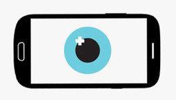 Peek vision, portable eye examination kit | TIC para el Desarrollo | Scoop.it