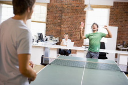 Companies Are Now Competing For Talent Against Entrepreneurial Talent - Forbes | Trend Watching | Scoop.it