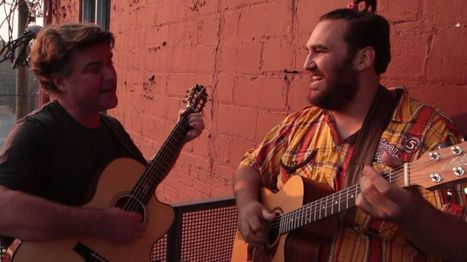 Exclusive Video Premiere: Zach Deputy Debuts New Song Featuring Keller Williams | Video concerts | Scoop.it