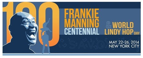 Frankie Manning Foundation - Home | Swing Dance History | Scoop.it