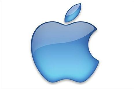 Apple remains the world's most valuable brand | Marketing Magazine | Vibe - bringing life to brands | Scoop.it
