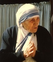 Canadian Researchers Demolish The Myth Of Mother Teresa's Goodness | Trade unions and social activism | Scoop.it