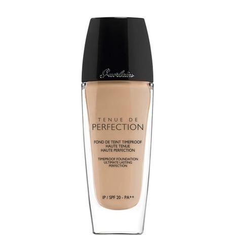 Tenue de Perfection, Fonds de Teint, Le Teint, Maquillage - Guerlain | Cosmetic Launch | Scoop.it