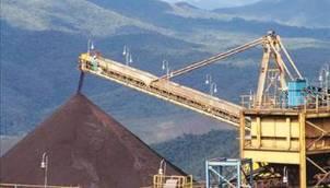 Creció 10% el volumen de minerales exportados durante el año ... - El Cronista (Comunicado de prensa) (blog) | Sobre Minerales | Scoop.it