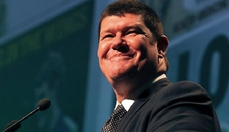 Packer criticises Australian tourism - | hospitality | Scoop.it
