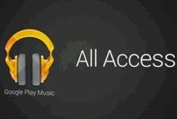 Google lance son service de streaming musical et grille la priorité à Apple | Nouvelles du monde numérique | Scoop.it