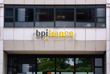 BPI France injecte 23 millions d'euros pour les objets connectés | Digital Actu : Marketing, Business, Social Media | Scoop.it