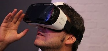 Is virtual reality poised to transform higher ed? | Wiki_Universe | Scoop.it