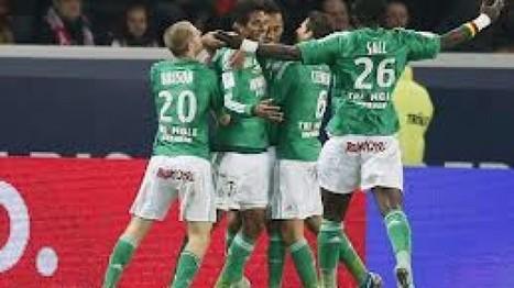 AS Saint-Etiene 1-0 Valenciennes highlights - 1000 Goals | Football in general | Scoop.it