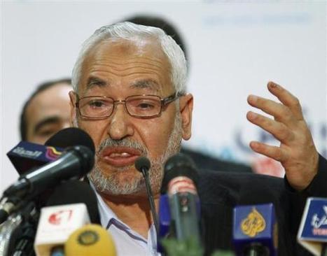Ennahda's reformist Tunisian Islamism has a long paper trail | Coveting Freedom | Scoop.it