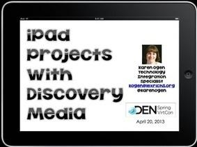 Karen Ogen | My Teaching Inquiry | Scoop.it