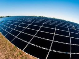 The solar age is upon us | Eureka | Scoop.it