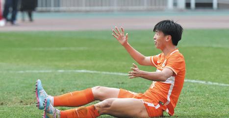 Le football en Chine, plus qu'un jeu | Intelligence économique et territoriale | Scoop.it