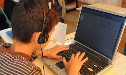 École numérique : un plus pour les élèves handicapés ? | WEB 2.0 | Scoop.it