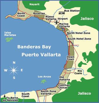 Indulge yourself in a tropical Mexico getaway,Nuevo Vallarta ... | Tianguis Artesanal Nuevo Vallarta!!! | Scoop.it
