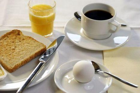 Lapsi voi saada suurannoksen sokeria heti aamusta – muuta laskurilla aamupalasi sokeripaloiksi   terveys   Scoop.it