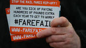A2 Micro - Labour Market & Geographic Immobility: Rail fare rises - Is commuting becoming 'an extravagance'? - Channel 4 News | St Edmund's College Global Economy | Scoop.it