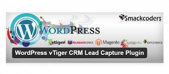Easy Lead capture Vtiger Webforms and Contacts synchronization | vTiger | Scoop.it